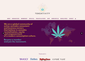 tokeativity.com