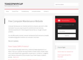 tokeepmypcup.com