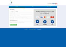 tokens.pesapal.com