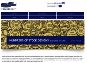 tokensdirect.com