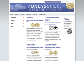 tokensdirectstore.com