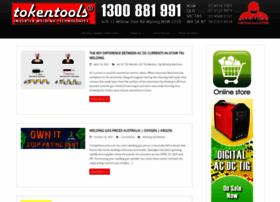 tokentools.com.au