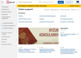 tokio.msz.gov.pl
