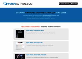 tokiohotel-arg.forosactivos.com