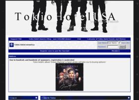tokiohotelamerica.net