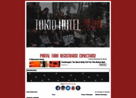 tokiohotelperu.foroactivo.com