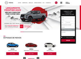 tokionissan.com.br