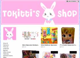 tokittishop.storenvy.com