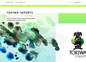 tokiwaimports.com