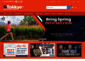 tokkyonutrition.com