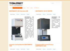 tokmet.com