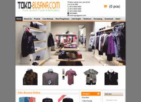 toko-busana.com