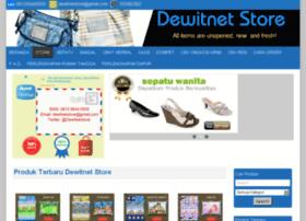 toko.dewitnet.com