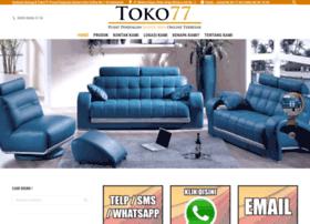 toko77.com