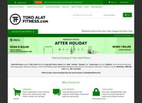 Tokoalatfitness.com