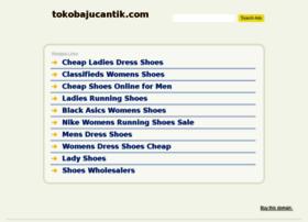 tokobajucantik.com