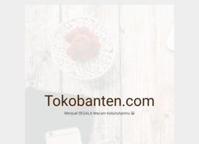 tokobanten.com