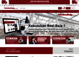 tokobesibaja.com