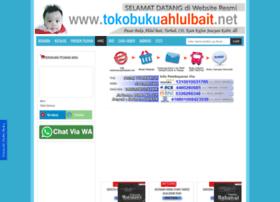 tokobukuahlulbait.net