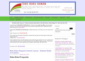 tokobukuhanan.com