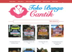 tokobungacantik.com