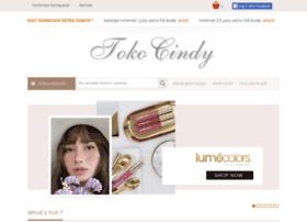 tokocindy.com