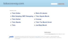tokocosway.com