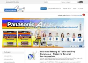 tokoeneloop.com