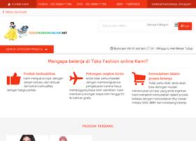 tokofashiononline.net