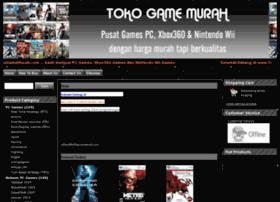 tokogamemurah.com
