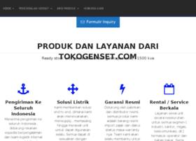 tokogenset.com