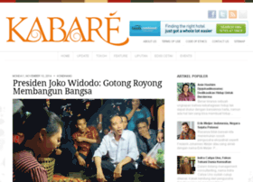 tokoh.kabaremagazine.com