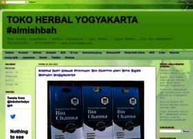 tokoherbalyogyakarta.blogspot.com