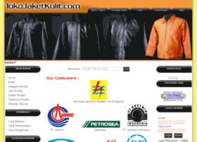 tokojaketkulit.com