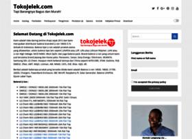 tokojelek.com