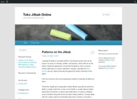 tokojilbabonline.edublogs.org