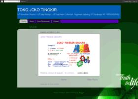 tokojokotingkir.blogspot.com