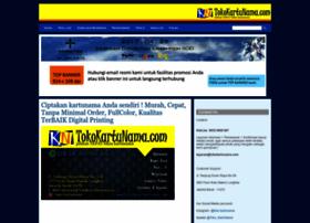 tokokartunama.com