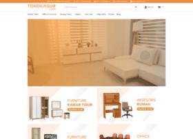 tokokasur.com