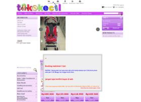 tokokecilaja.com