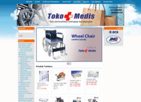 Toko Alkes untuk Rumah Sakit