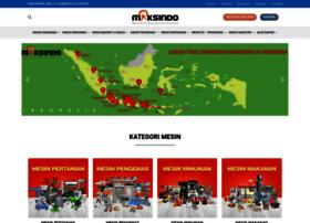 tokomesin.com
