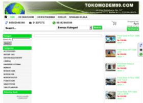 tokomodem99.com