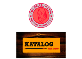tokonabila.com