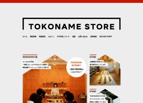 tokonamestore.com
