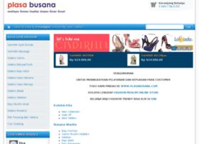 tokoonlinebajumuslim.com