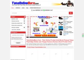 tokoonlinebaru.com