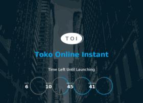 tokoonlineinstant.com