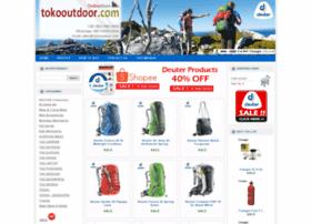 tokooutdoor.com