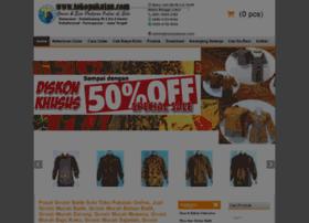 tokopakaian.com